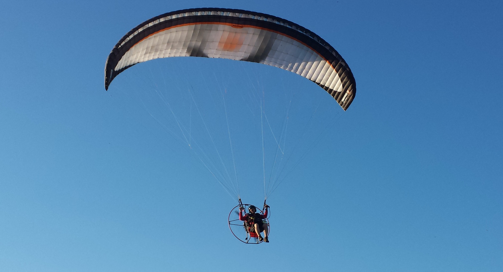 Ottawa Powered Paragliding School